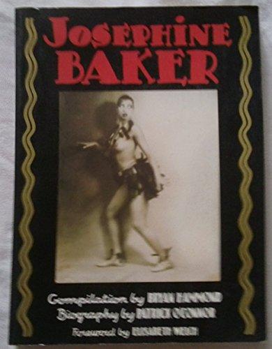 9780821218600: Josephine Baker