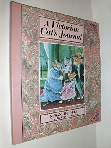 A Victorian Cat's Journal: Herbert, Susan, Baron, Stanley