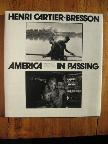 9780821218686: America in Passing