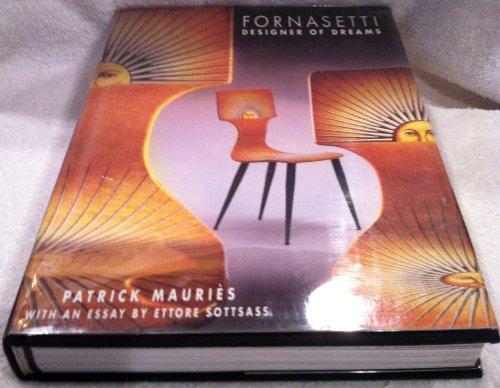 9780821218723: Fornasetti, Designer of Dreams