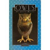 9780821218792: Owls: Art, Legend, History (The Bulfinch Library of Collectibles)