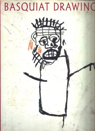9780821218877: Basquiat: Drawings