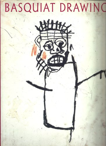 9780821218877: Basquiat: Drawings