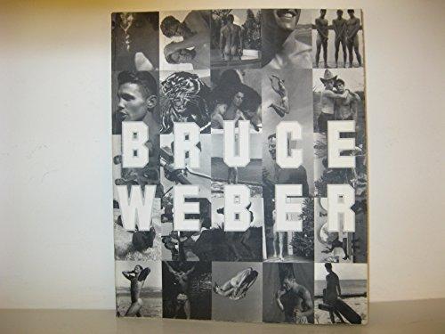 9780821218884: Bruce Weber