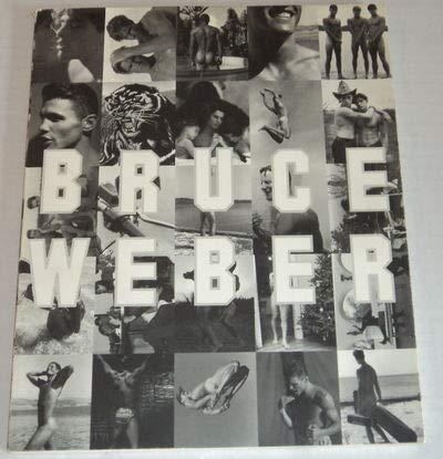 Bruce Weber: Weber, Bruce; William Burroughs