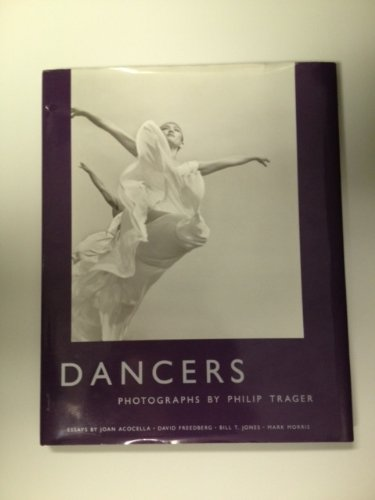 Dancers: Trager, Philip and