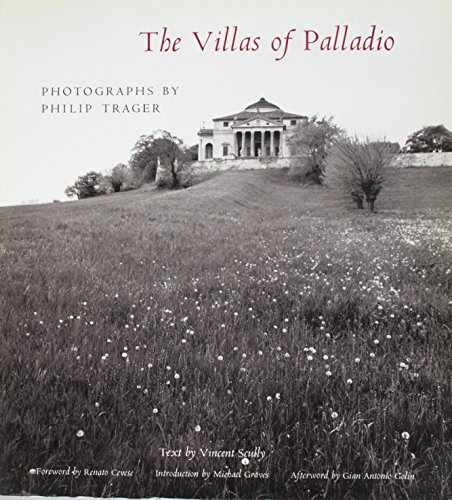 9780821218983: Villas Of Palladio (A Bulfinch Press book)