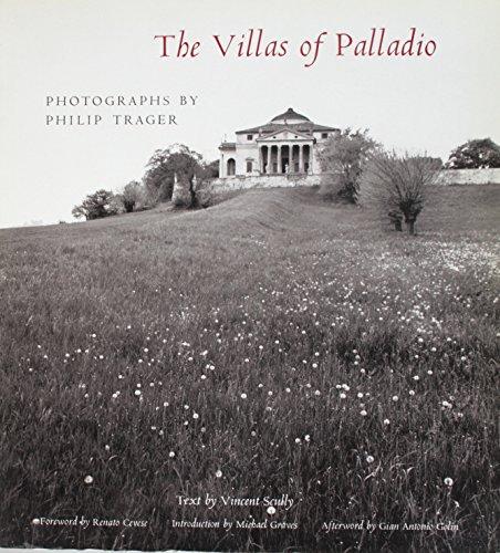 The Villas of Palladio: Trager, Philip (photographs)