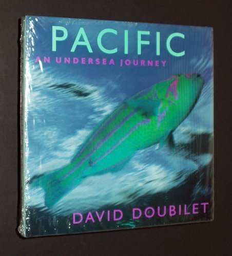 9780821219034: Pacific: An Undersea Journey