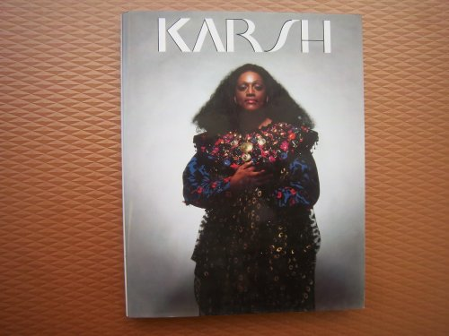 9780821219065: Karsh:American Legends (Springs of Achievement Series on the Art of Photography)