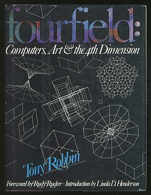 9780821219096: Fourfield (Fourth Field): Computers, Art & the 4th Dimension