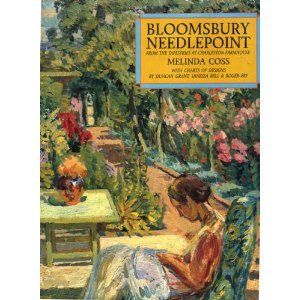 Bloomsbury Needlepoint : From the Tapestries at: Melinda Coss