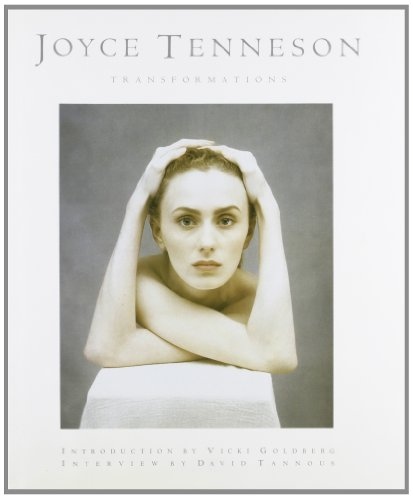 9780821219331: Joyce Tenneson: Transformations