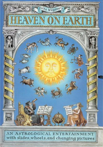9780821219577: Heaven on Earth: An Astrological Entertainer with Slides, Wheels, and Changing Pictures