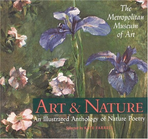 9780821219799: Art & Nature: An Illustrated Anthology of Nature Poetry