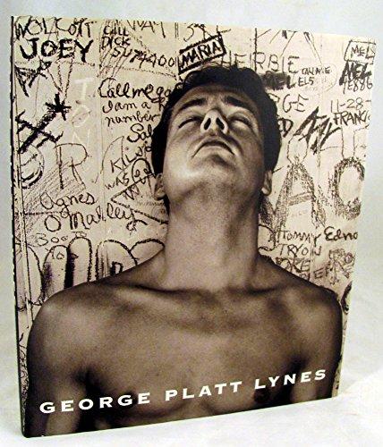 GEORGE PLATT LYNES: PHOTOGRAPHS FROM THE KINSEY INSTITUTE: Crump, James & George Platt Lynes; ...