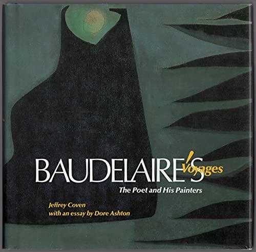 9780821219997: Baudelaire's Voyages