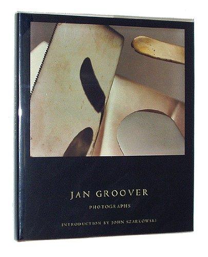 9780821220061: Jan Groover: Photographs