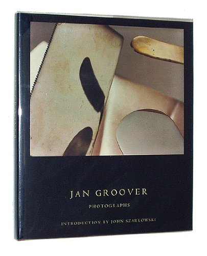9780821220061: Jan Groover: Photographs