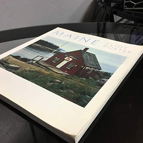 9780821220184: Maine (A Bulfinch Press book)