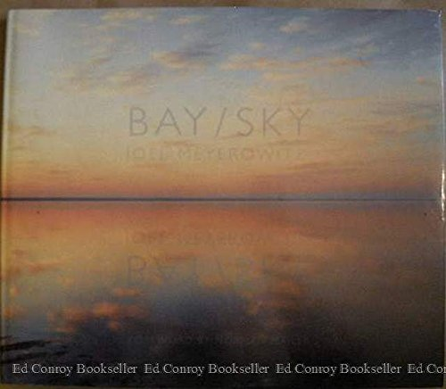 Bay/Sky: Meyerowitz, Joel