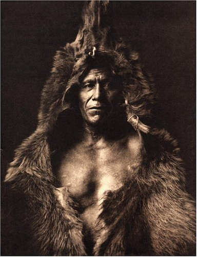 NATIVE NATION; FIRST AMERICANS AS SEEN BY EDWARD S. CURTIS: Curtis, Edward S.