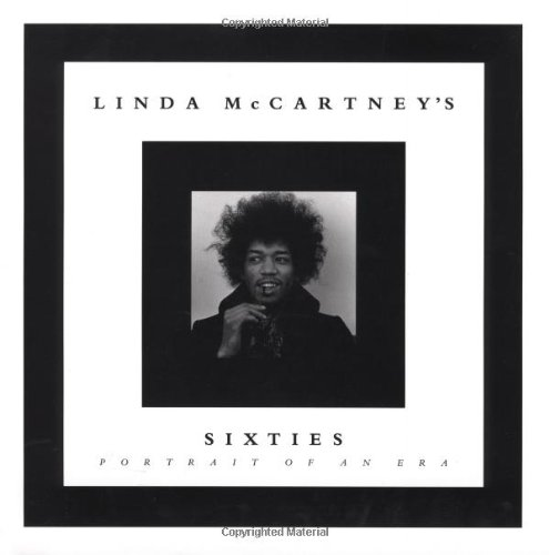 9780821220566: Linda McCartney's Sixties: Portrait of an Era