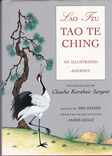 Tao Te Ching: An Illustrated Journey: Lao-Tzu