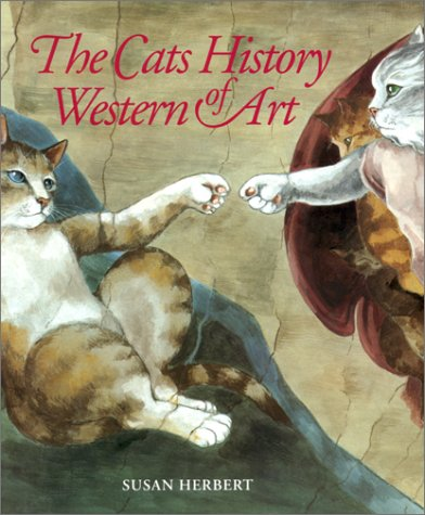 9780821220856: The Cats History of Western Art