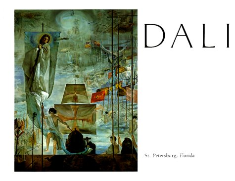 9780821220863: Dali: The Salvador Dali Museum Collection