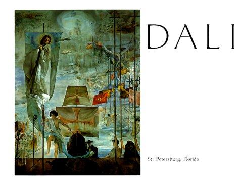 9780821220863: Dali: The Salvador Dali Museum Collection