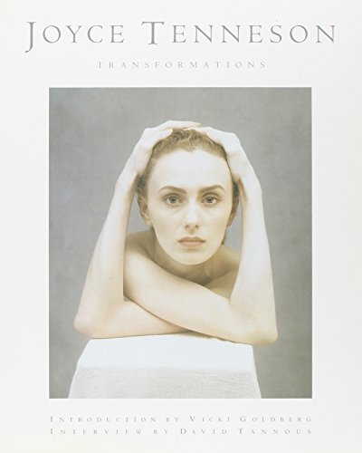 9780821221020: Joyce Tenneson: Transformations