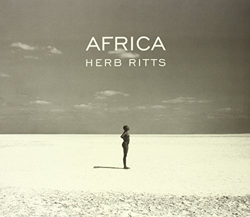 9780821221211: Herb Ritts Africa (A Bulfinch Press book)