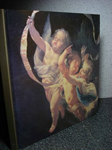 Cherubs: Angels of Love: Nagel, Alexander