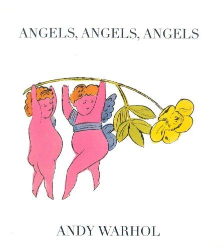 9780821221310: Angels, Angels, Angels