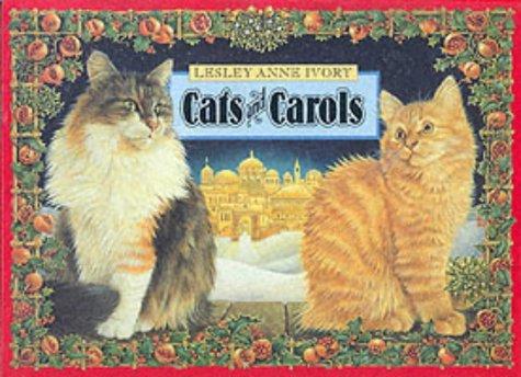 9780821221365: Cats And Carols