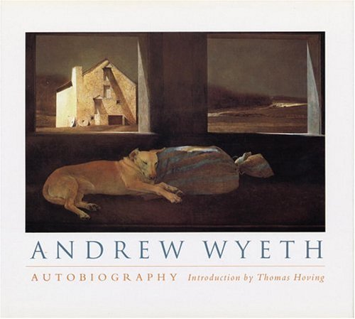 9780821221594: Andrew Wyeth: Autobiography