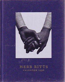 Herb Ritts: Calendar 1996: Ritts, Herb