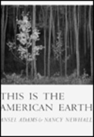 9780821221822: This Is the American Earth