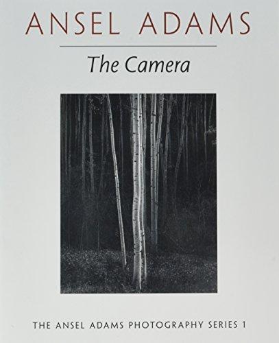 9780821221846: Ansel Adams: The Camera (The Ansel Adams Photography Series 1)