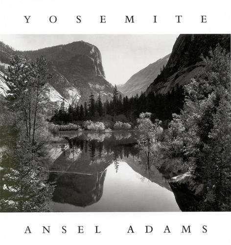 Yosemite: Adams, Ansel