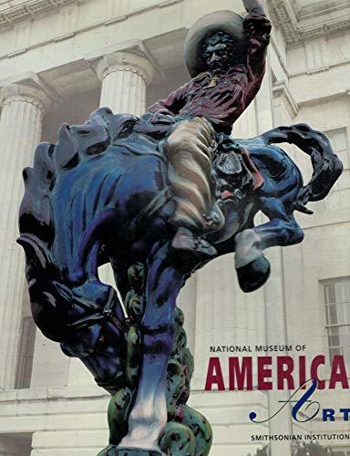 9780821222164: National Museum of American Art
