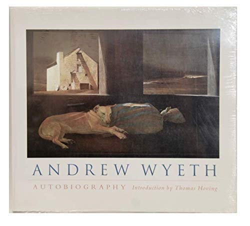 9780821222171: Andrew Wyeth, Autobiography