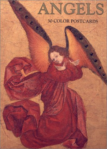 Angels Postcard Book: Metropolitan Museum of Art