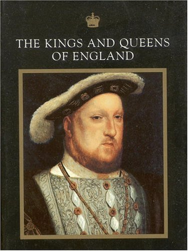 9780821222553: The Kings and Queens of England