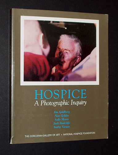 9780821222607: Hospice: A Photographic Inquiry