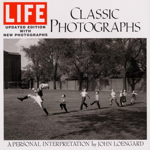 9780821222638: LIFE Classic Photographs: A Personal Interpretation