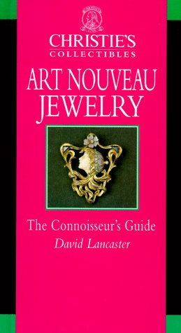 9780821222706: Art Nouveau Jewelry (Christie's Collectibles)