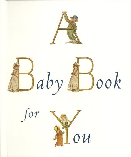 A Baby Book for You (Boston Museum: Boston Museum of