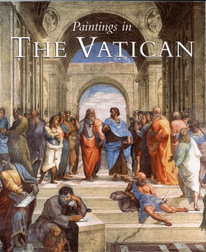 9780821223161: Paintings in the Vatican